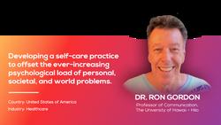 Dr Ron Gordan