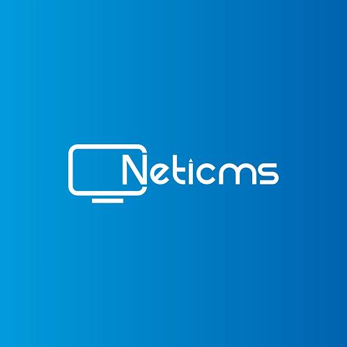 NetiCMS