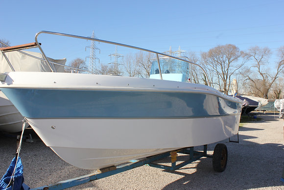Aquabat Sport fish 550