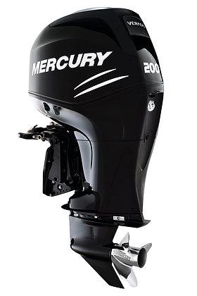 Mercury 200 Verado