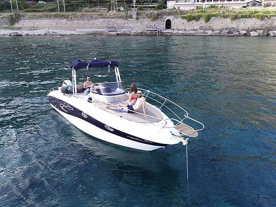 Aquabat Sport Infinity 850 WA Lux
