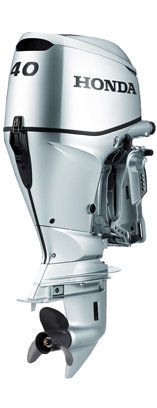 Honda BF 40 E 998cc