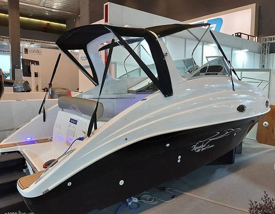 Aquabat Sport Cruiser 24
