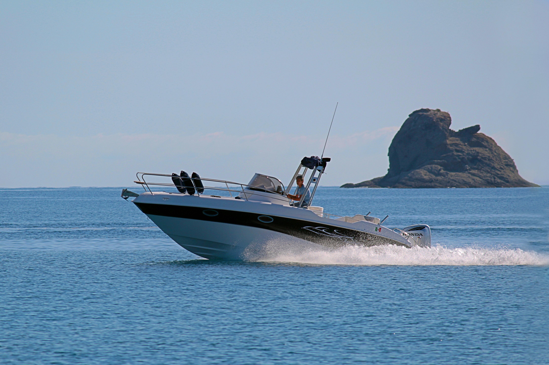 Aquabat Sport Infinity 750  WA Lux