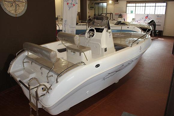 Aquabat Sport Line 19 open