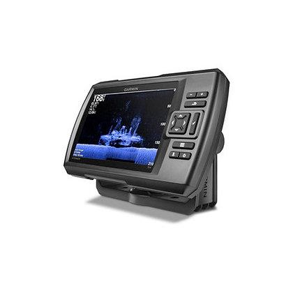 Ecoscandagli Garmin e combo con GPS