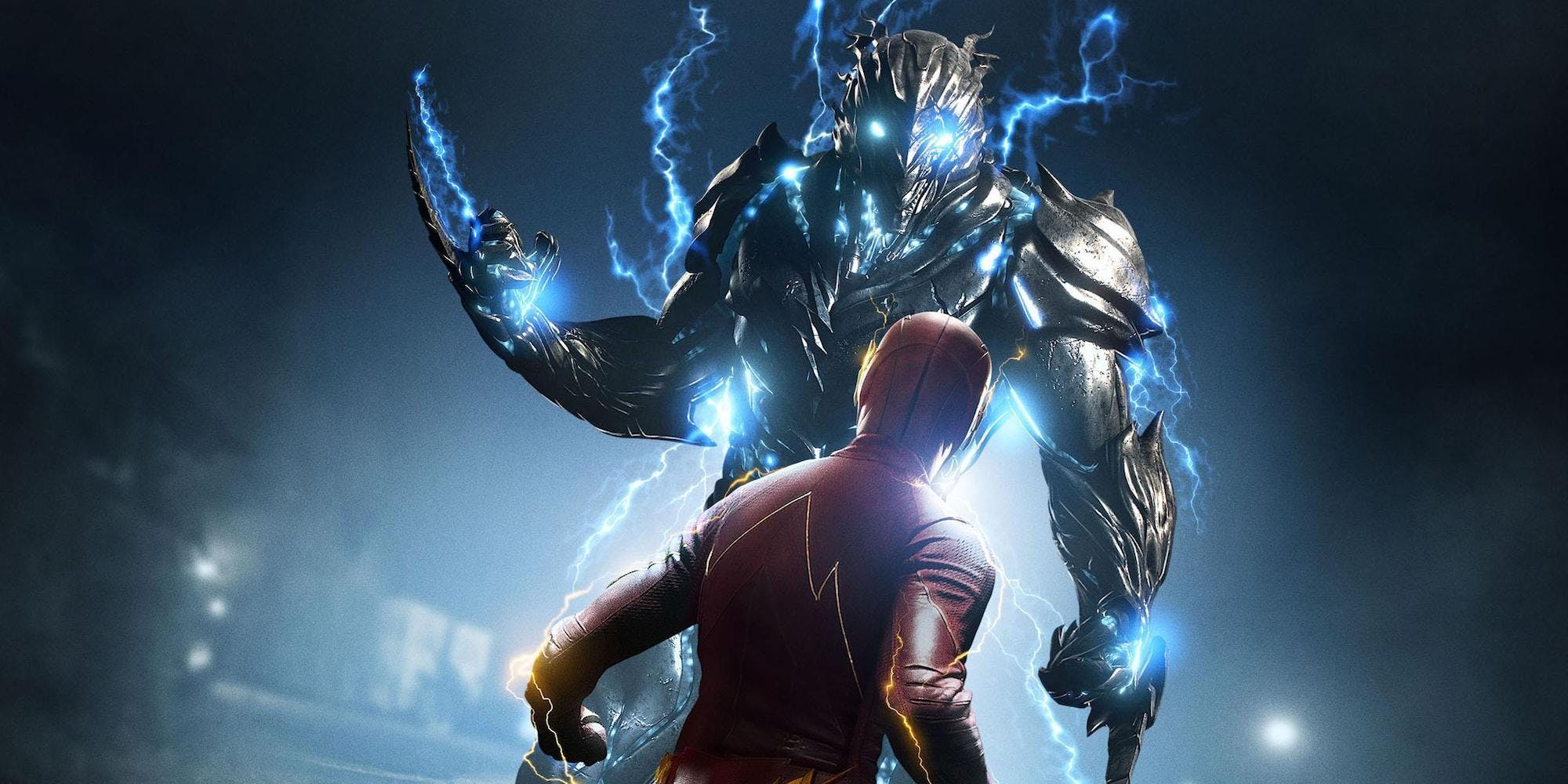 Savitar // The Flash
