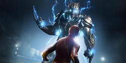 Savitar // The Flash