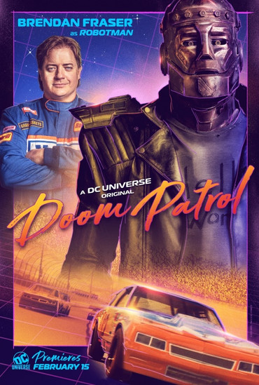 doom-patrol-brendan-fraser-robotman-dc-u