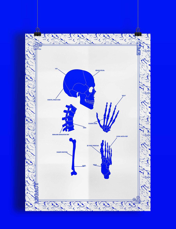 Illustration and poster design on time and legacy by graphic designer Johanna Bruun. Illustration och poster design av grafisk designer Johanna Bruun. Kuvitus ja julistesuunnittelu Johanna Bruun.