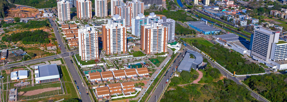 Central Parque Rossi