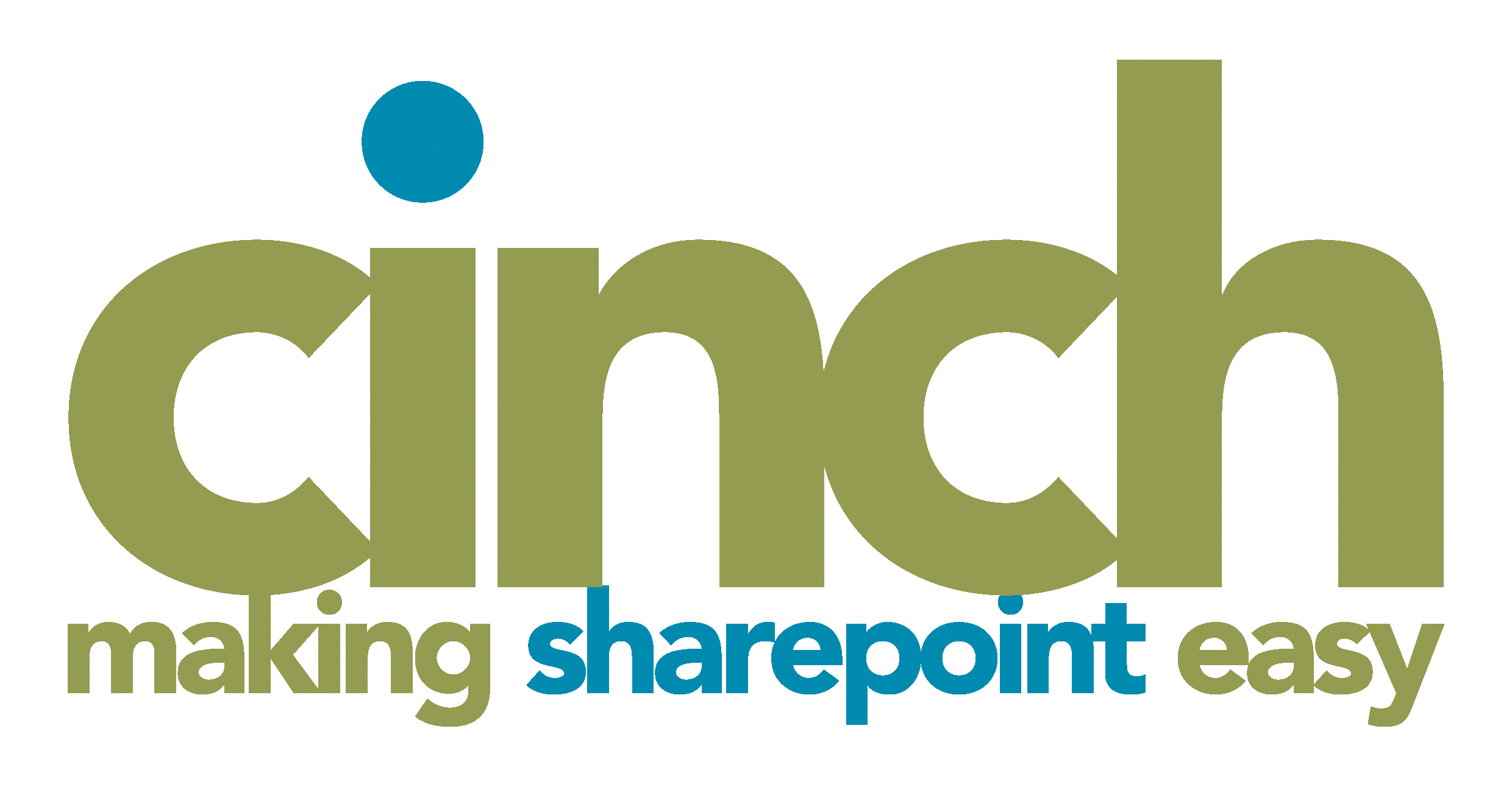 Cinch Making Sharepoint Easy