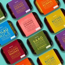 Deesigns Packaging Design