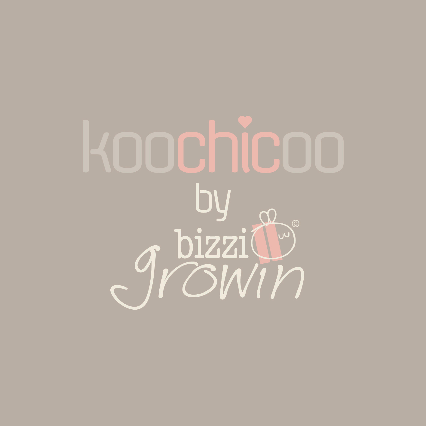 Koochicoo by Bizzi Growin Logo