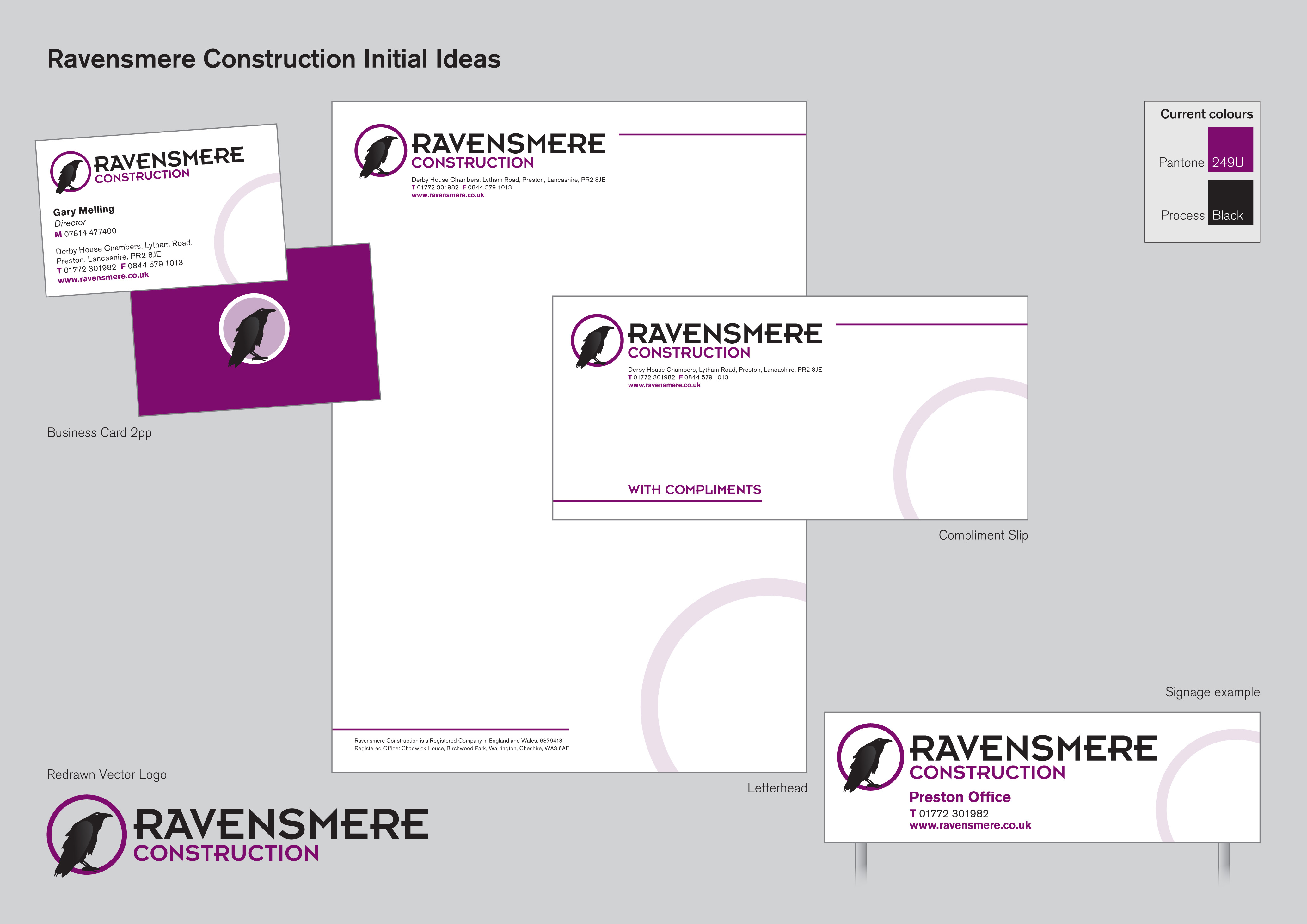 Ravensmere Construction