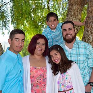 Lussier Family