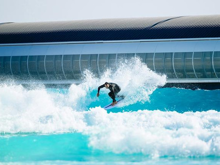 Urbnsurf's first Sydney location is officially on the way