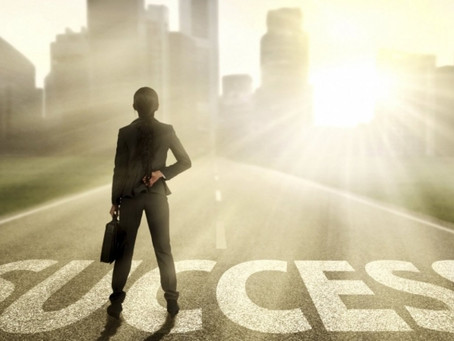 DO YOU HAVE THE TRAITS OF A SUCCESSFUL ENTREPRENEUR?