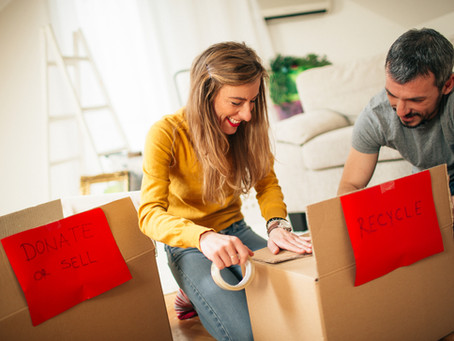 Moving To Another State Without A Job: Pros & Cons