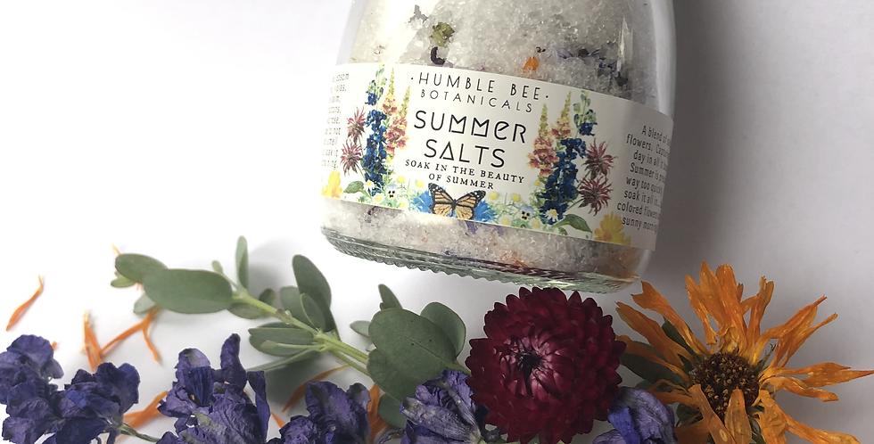 Summer Salts