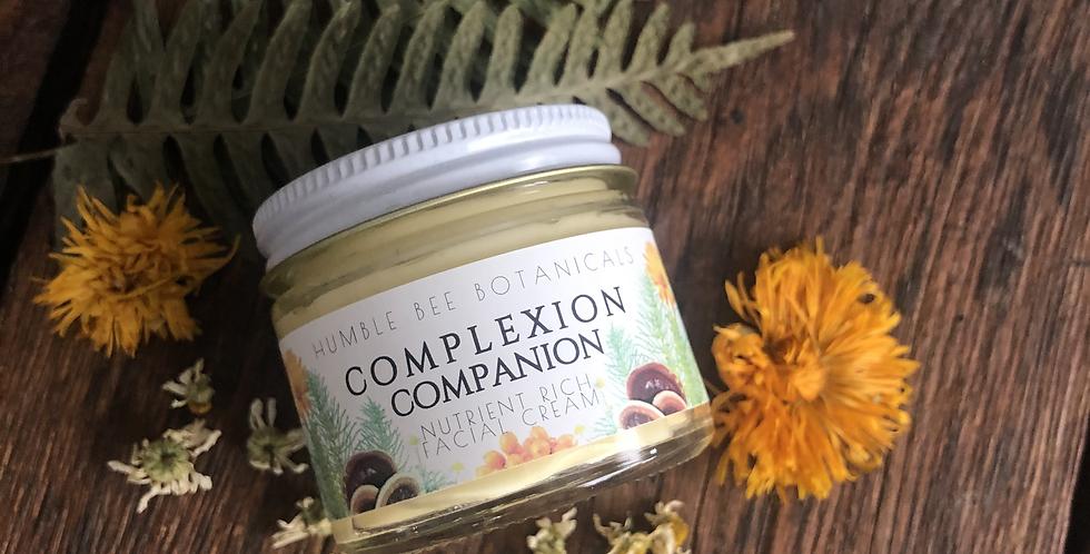 Complexion Companion - Nutrient Rich Facial Cream