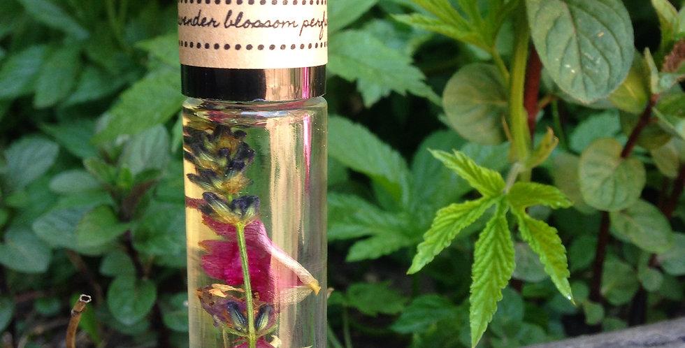 Belle Vie - Aromatherapy Perfume Oil