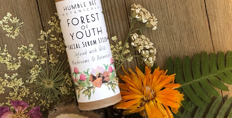 Forest of Youth - Facial Serum Stick