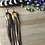 Thumbnail: Birds of a Feather - Long Feather Earrings