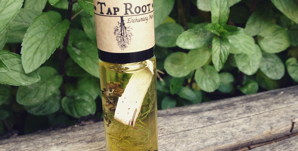 Tap Root - Enchanting Woodland Scent