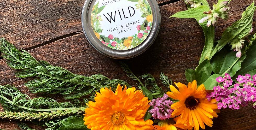 WILD - Heal & Repair Salve