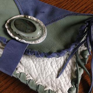 Wonderful custom wallets...