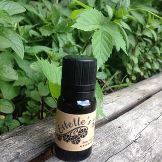 Estelle's smells...