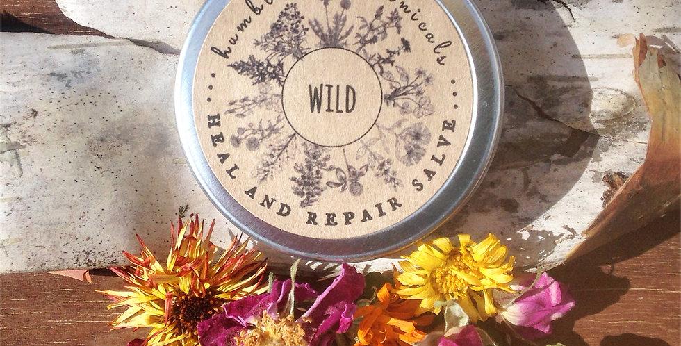WILD Heal & Repair Salve
