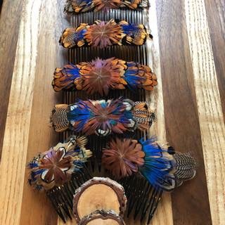Feather Treasure