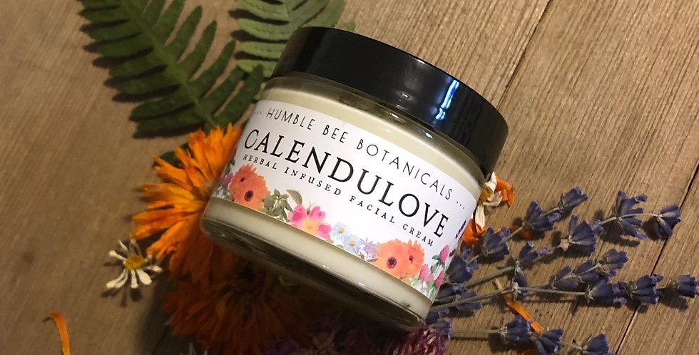 Calendulove -Herbal Face Cream