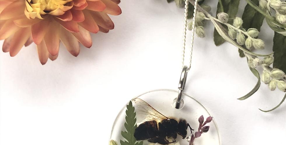 Sweet Humble Bee