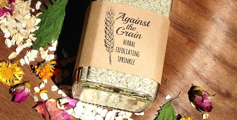 Against the Grain - Exfoliating Sprinkle