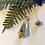 Thumbnail: Fern & Flower - Plant Pendulum