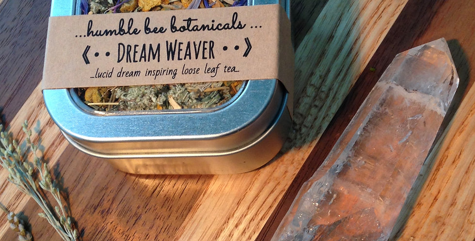Dream Weaver - Herbal Tea
