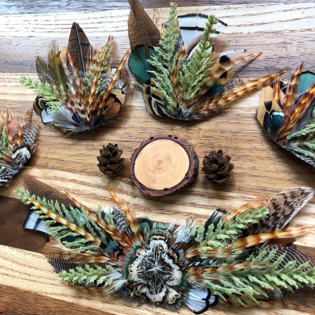 Woodland Treasures