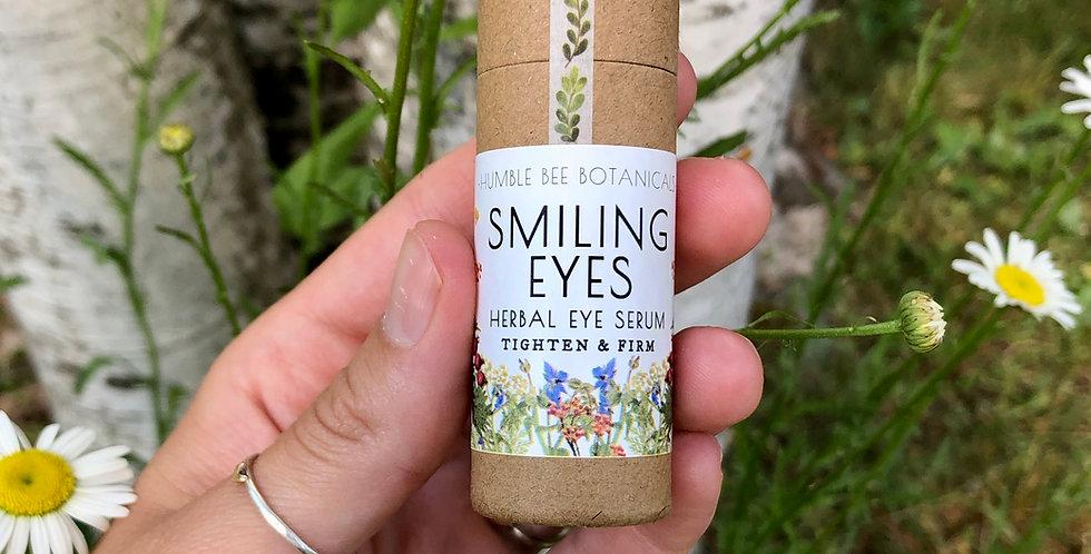 Smiling Eyes - Herbal Eye Serum