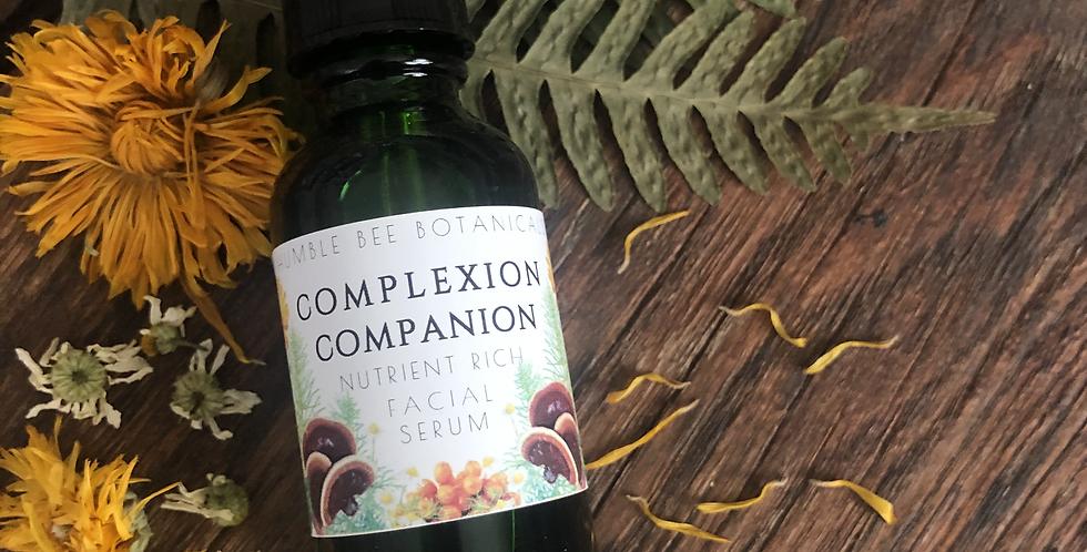 Complexion Companion - Nutrient Rich Facial Serum
