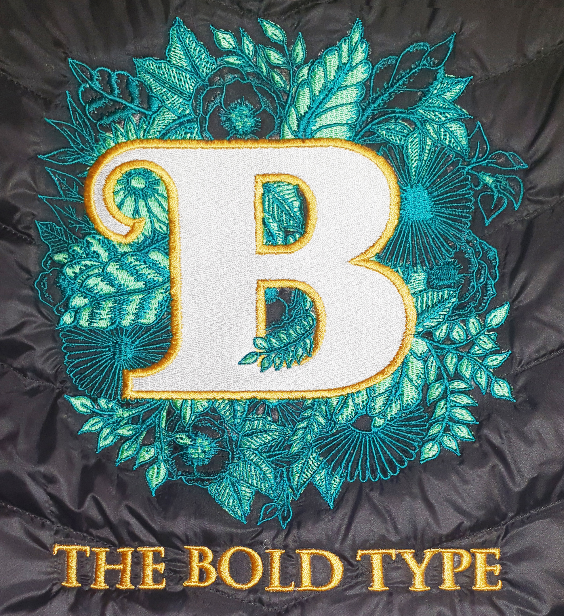 The Bold Type Large