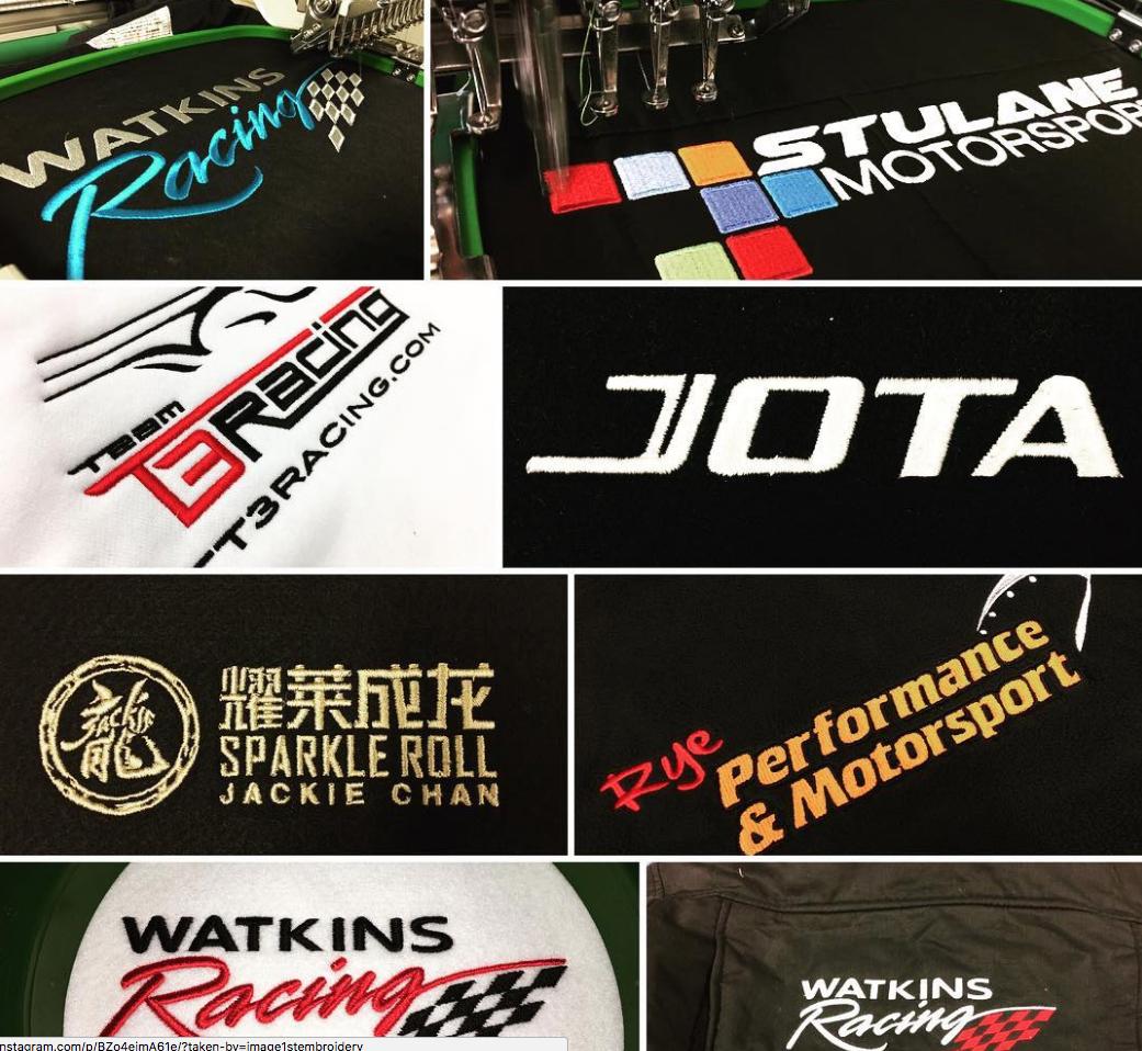 Racing Designs