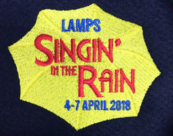 singing Rain