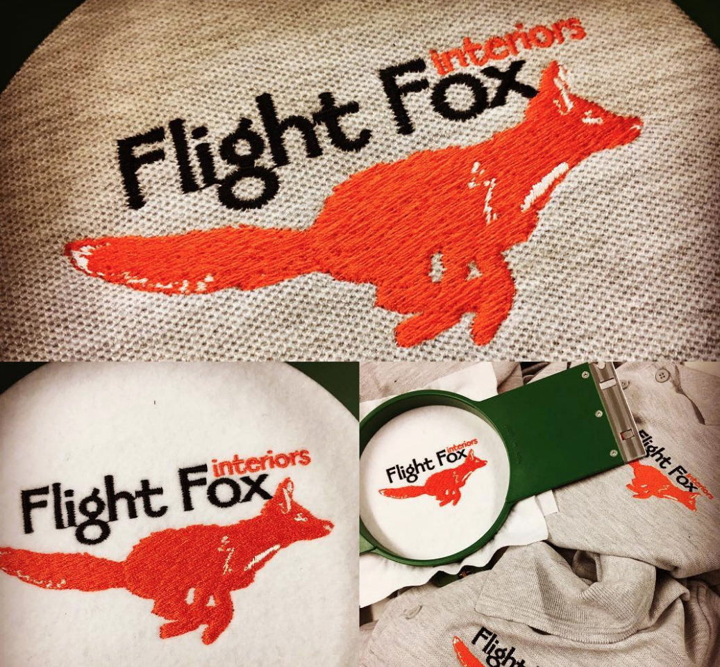 Flight Fox