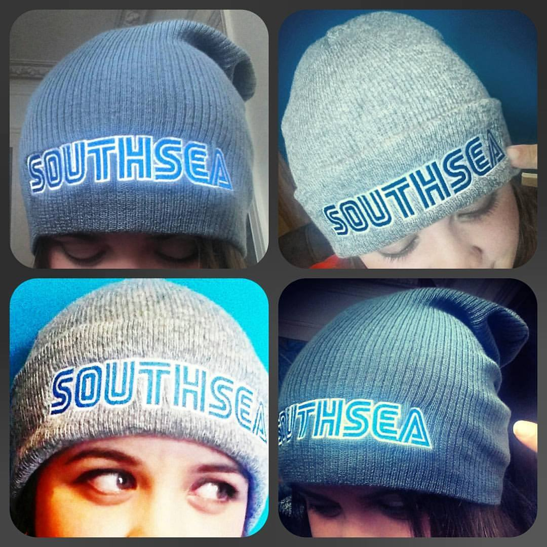 Southsea Beanies
