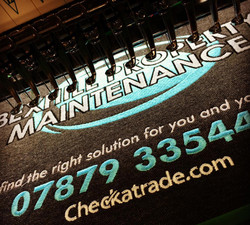 Bexhill maintenance