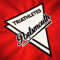 Portsmouth Triathlons Embroidery