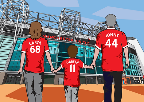Old Trafford Mum-Dad Holding Hands Son.png